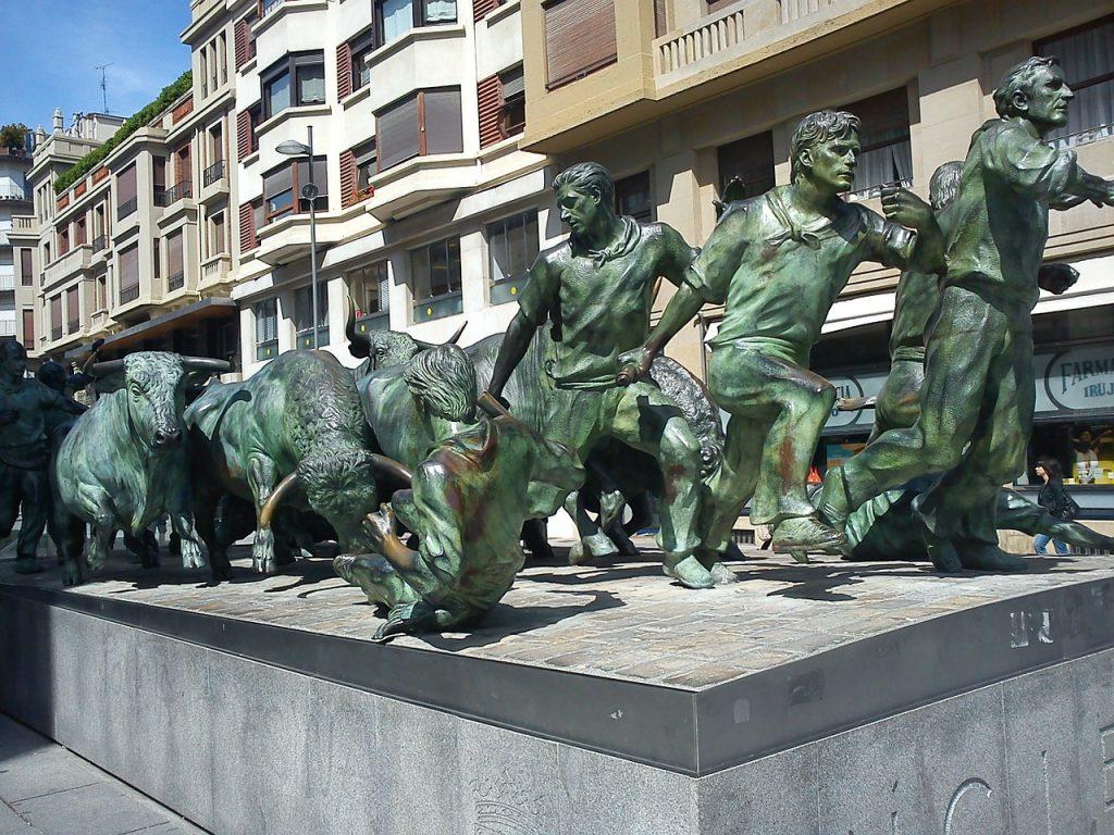 Pamplona de Cerca
