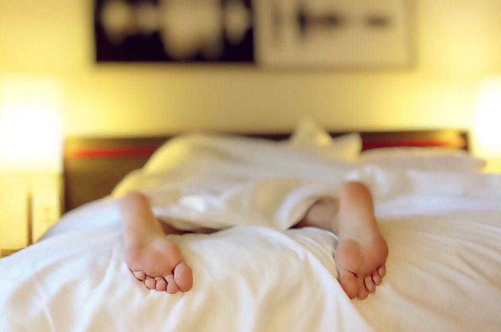 siesta para estudiantes