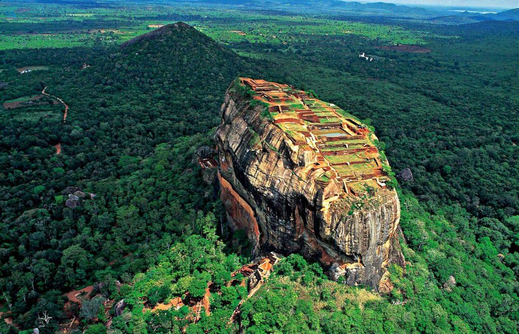 descubre srilanka