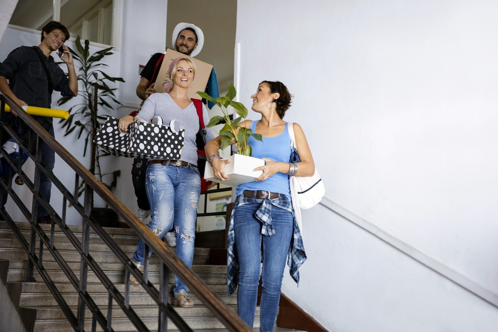 alquilar vivienda estudiantes