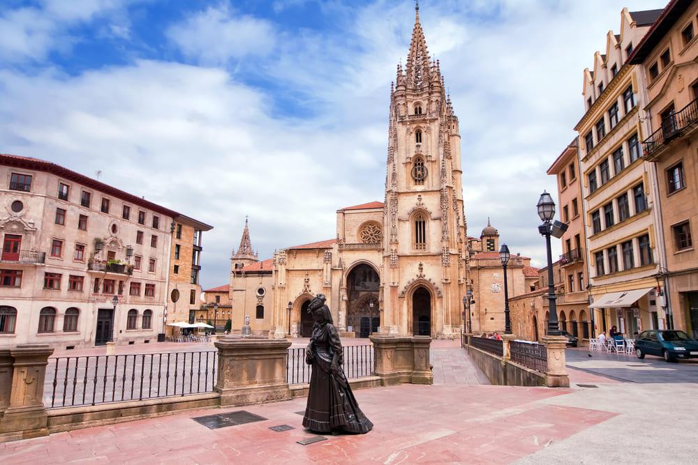 Una de las mejores ciudades universitarias de España