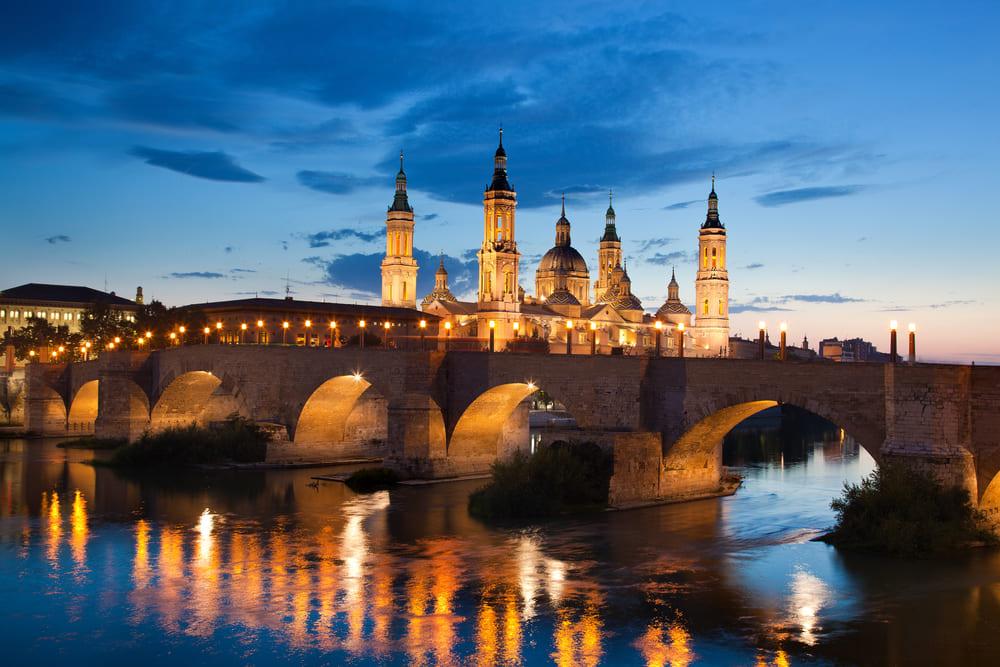 Zaragoza es uno de los mejores sitios para estudiar